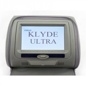 KLYDE Ultra 737 HD Grey